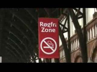 Denmark Smokers Rights Video
